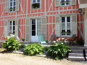 Chambre-d Hotes-Interieur 10 Maison Principale